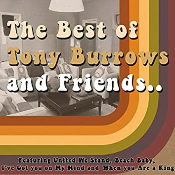 The Best of Tony Burrows & Friends