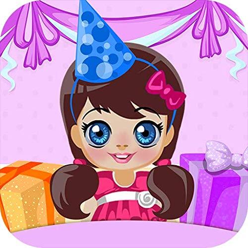 Fiesta De Cumpleaños Del Bebé