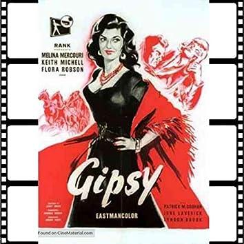 "Gypsy Overture (From ""Gipsy"" Original Soundtrack)"