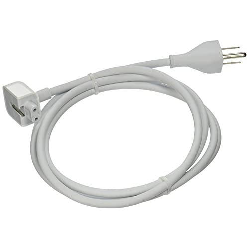 Amazon.com: LEAGY Power Adapter Extension Wall Cord Cable ...