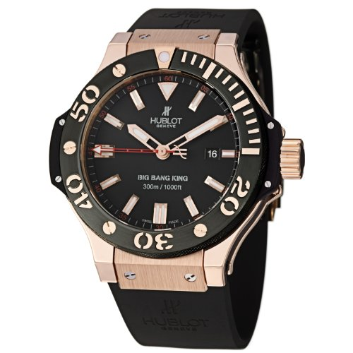 Hublot Big Bang King Gold Mens Watch 322.PM.100.RX