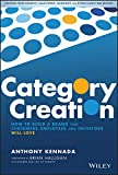Best Categories - Category Creation: How to Build a Brand that Review