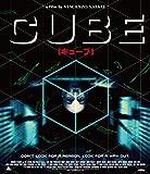 【おトク値!】CUBE キューブ Blu-ray[Blu-ray/ブルーレイ]