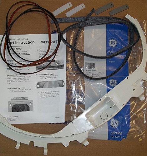 GE WE49X20697 Drum Bearing Maintenance Kit