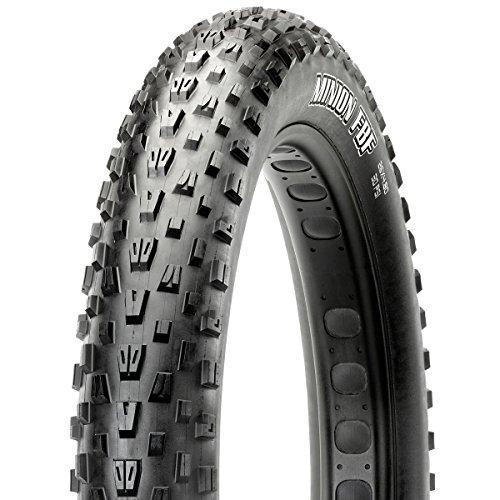 Maxxis Minion FBF EXO/TR Tire - 26in EXO/TR, 26x4.8