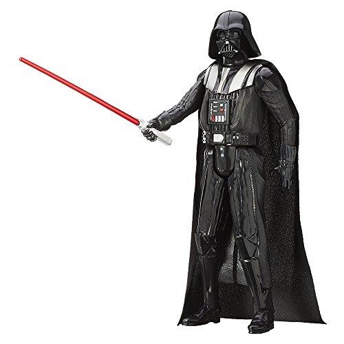 Star Wars - Figura Darth Vader de 30 cm (Hasbro B3909ES0)
