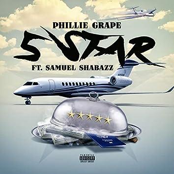 5 Star (feat. Samuel Shabazz)