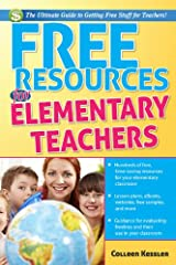 Free Resources for Elementary Teachers Kindle Edition