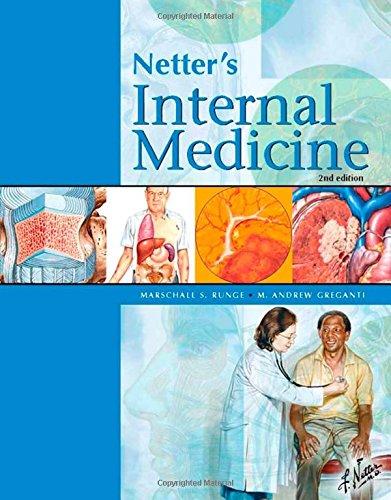 Netter's Internal Medicine, 2e