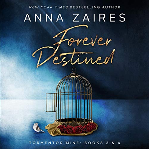 Forever Destined audiobook cover art