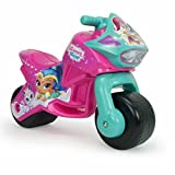 Moto correpasillos Shimmer and Shine