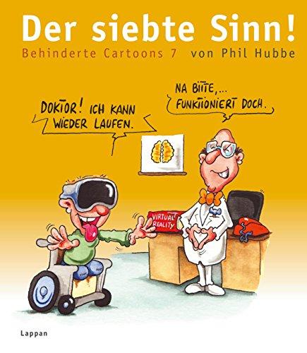 Der siebte Sinn: Behinderte Cartoons 7 (7)