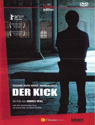 Der Kick - Die Theater Edition