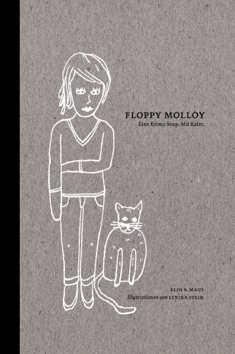 Floppy Molloy (German Edition)