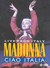 Madonna - Ciao Italia: Live from Italy
