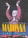 Madonna: Ciao Italia - Live From Italy [DVD]