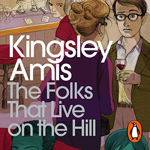 The Folks That Live on the Hill cover art