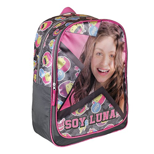 Made in Trade- Soy Luna Cartable, 2100001624