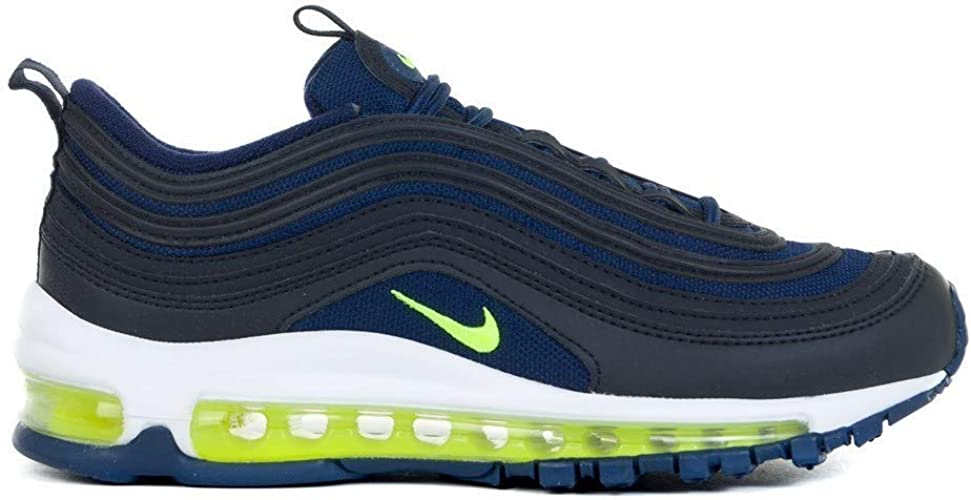 Nike Air Max 97, Basket Garçon : Amazon.fr: Chaussures et Sacs