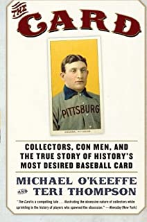 Best baseball card story Reviews