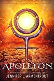 Apollyon: The Fourth Covenant Novel (Covenant Series Book 4)