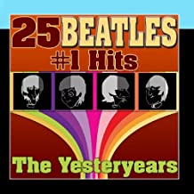 25 Beatles #1 Hits The Best Of The Beatles