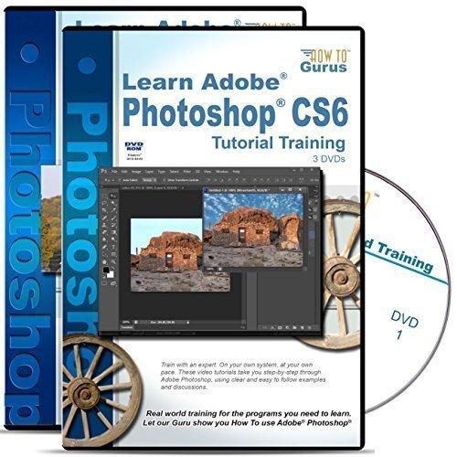 Photoshop CS6 Software: Amazon com