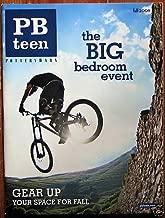 Pottery Barn Teen Catalog 2009 Furniture Bedroom Gear Up
