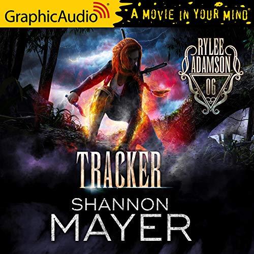 Tracker (Dramatized Adaptation) cover art