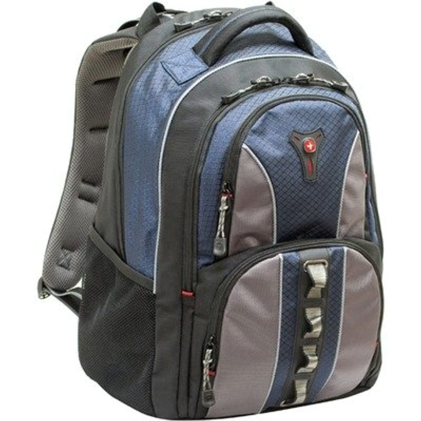 2Y67926 - SwissGear COBALT GA-7343-06F00 Carrying Case (Backpack) for 15.6quot; Notebook - Blue