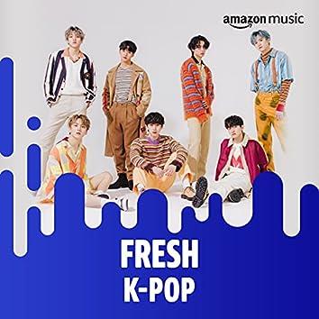 FRESH K-POP
