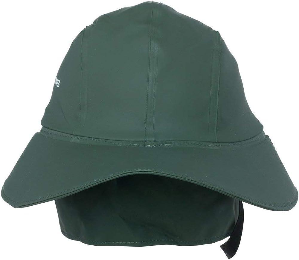 Grund/éns Mens Sandhamn 21 Fishing Hat