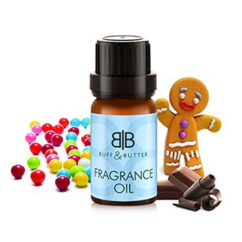 Con aroma a vainilla–mejor para vela y hacer jabón, difusores de...