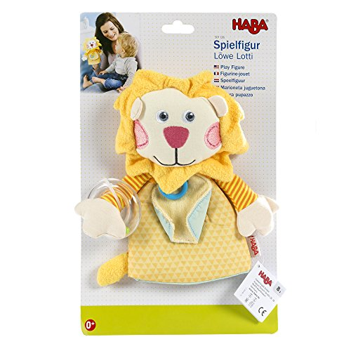 HABA Figurine Lion Lotti