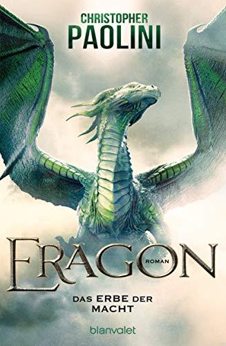 Eragon - Das Erbe der Macht: Roman (Eragon - Die Einzelbände, Band 4)