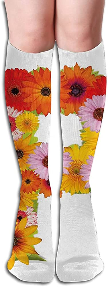 Unisex Funny Colorful Dress Socks Patterned Crazy Design Socks,Dark Toned Pattern Equipment Masking and Hiding Uniform Attire Design