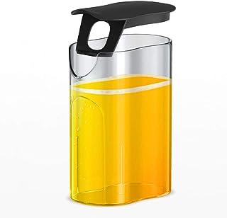 Presse-agrumes électrique, extracteur de jus 500 ML avec plateau de laitier de fruits pour famille de cuisine pour citron ...