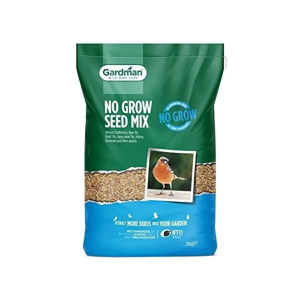 Gardman 20 kg Seed Mix