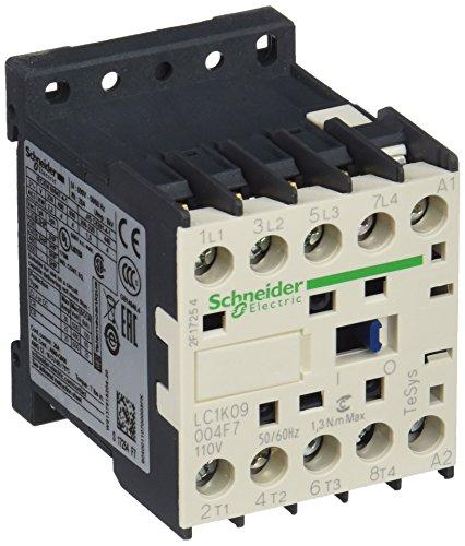 Schneider elec pic - pc7 00 00 - Minicontactor 20a 4...