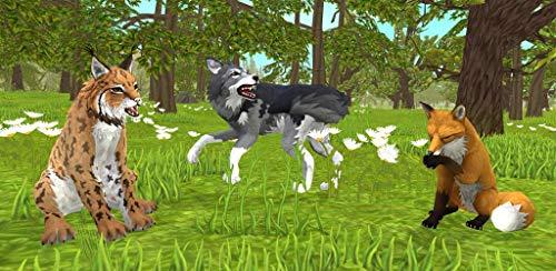 『WildCraft: Animal Sim Online 3D』の4枚目の画像
