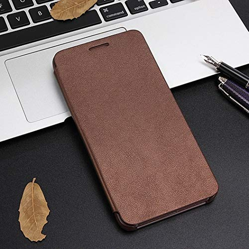 Arshily - for LeEco le s3 Case Classic PU Flip Leather Case for LETV LeEco Le 2 Le 2 Pro X620 X622 X626 Phone Bag Protector Coque