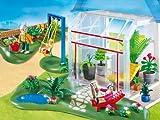 PLAYMOBIL 4281 - Wintergarten mit Sonnenterrasse