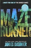 The Maze Runner (Maze Runner Series) by James Dashner(2011-08-01)