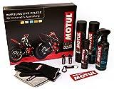 Motul Motorrad-Geschenkbox Geschenkidee für...