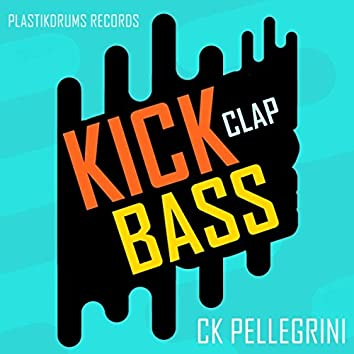 Kick Clap Bass