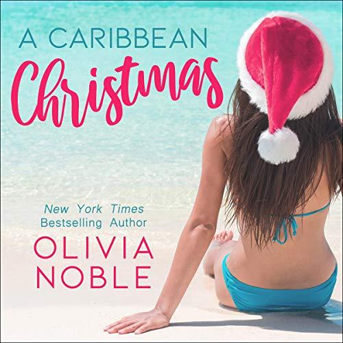 A Caribbean Christmas cover art