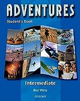 Adventures Intermediate: Student's Book