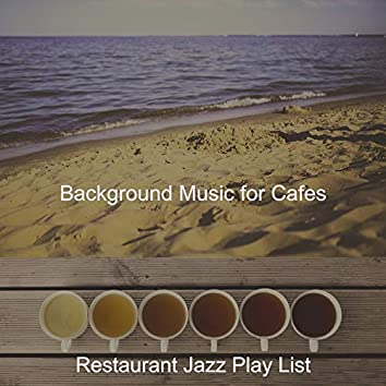 Background Music for Cafes