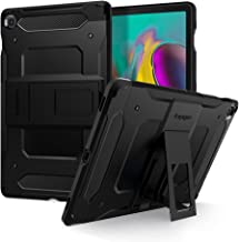 Spigen Tough Armor TECH Designed for Samsung Galaxy Tab S5e Case (2019) - Black
