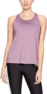 Under Armour Camiseta Sin Mangas UA Armour Sport Camisa para Mujer